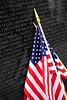 Vietnam Veterans Memorial in Washington D.C.